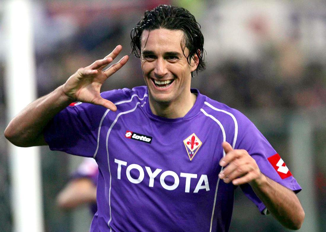 Luca Toni football player